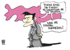 Cartoon: Tsipras Blues (small) by Kostas Koufogiorgos tagged van,rompuy,tsipras,greece,ellada,skitso,cartoon,koufogiorgos
