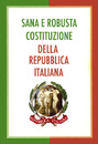 Cartoon: La Costituzione Italiana (small) by azamponi tagged italy politics satira