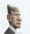 Cartoon: Arsene Wenger (small) by AkinYaman tagged arsene,wenger