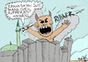 Cartoon: 131 (small) by quzekere tagged islam