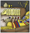Cartoon: Books for Mummies (small) by Humoresque tagged mummy,mummies,egypt,ancient,egyptian,tomb,tombs,pharoh,pharohs,pyramid,pyramids,chamber,chambers,artifact,artifacts,anthropology,archaeology,archaeologist,anthropologist,dummies,book,books,series,for,hieroglyphics,hieroglyphs,burial,burials