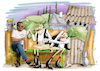 Cartoon: work meeting (small) by paraistvan tagged work,meeting,friends,owl