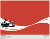 Cartoon: cold road (small) by Hilmi Simsek tagged cola,tank,road