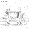 Cartoon: If you love... (small) by emraharikan tagged if,you,love