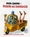 Cartoon: The Pussy Dispenser (small) by Roberto Mangosi tagged passera,pussy,bunga