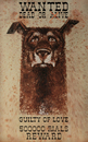 Cartoon: Guilty Of Love (small) by Tarkibi tagged animals,dog,sacrifice,guilty,of,love