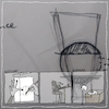 Cartoon: Entwurf (small) by kika tagged architektur,design,entwurfsphase,entwerfen