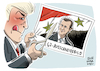 G7 Treffen in Italien Assad