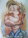 Cartoon: Brad Pitt Caricature (small) by nolanium tagged brad,pitt,caricature,inglorious,basterds,nolan,harris,nolanium