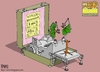 Cartoon: WMBI 02 (small) by raim tagged inventions