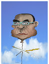 Cartoon: Mugabe  to retire ! (small) by Shahid Atiq tagged mugabe
