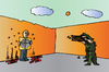 Cartoon: War (small) by Alexei Talimonov tagged war