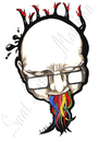 Cartoon: dream (small) by Suat Serkan Celmeli tagged dream