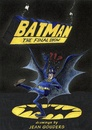 Cartoon: The final show (small) by jean gouders cartoons tagged batman,superheroes,jean,goudes