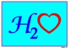Cartoon: Love (small) by srba tagged love,water,h2o