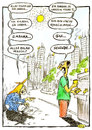 Cartoon: sadaka (small) by aceratur tagged sadaka