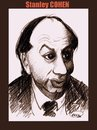 Cartoon: stanley cohen (small) by aceratur tagged stanley,cohen