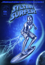 Cartoon: Sylter Surfer    Deluxe Edition (small) by elle62 tagged surfing,sports,lifestyle,comic,cover