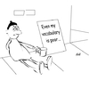 Cartoon: life... (small) by nold tagged people