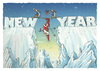Cartoon: Olympic Winter (small) by Stan Groenland tagged new,year,winter,santa,christmas,greeting,cards,olympic,sports